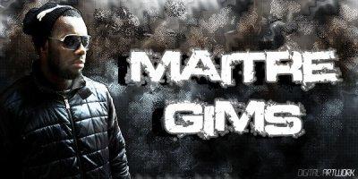 Maître Gims ;)