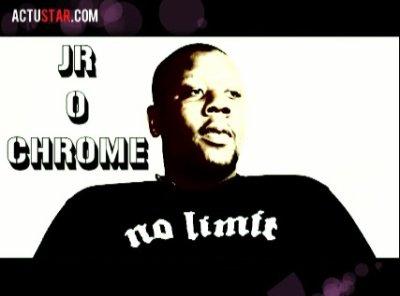 Jr O Crom ;)