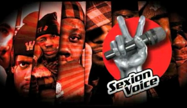 Sexion D'Assaut ! The Voice