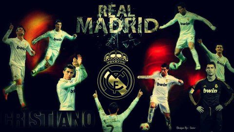 Viva real madrid