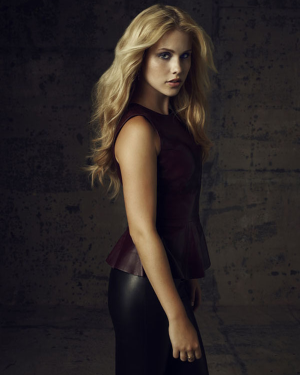 - Photos promotionnelles pour la saison 4 de Vampire Diaries. -