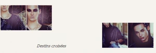 Destins Croisés Chapitre 5