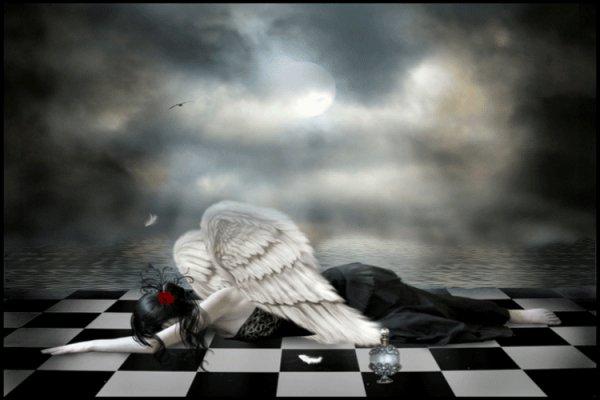 Kdo Anges pour toi  Angélique5004