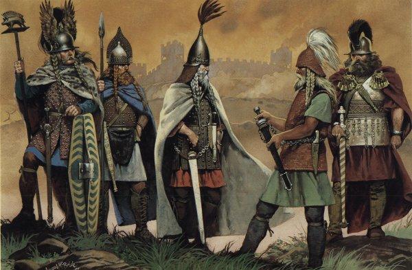 Aux âmes celtiques...tri Martolod