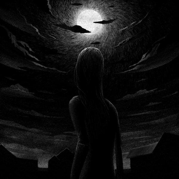 DarK nuit chères ombres