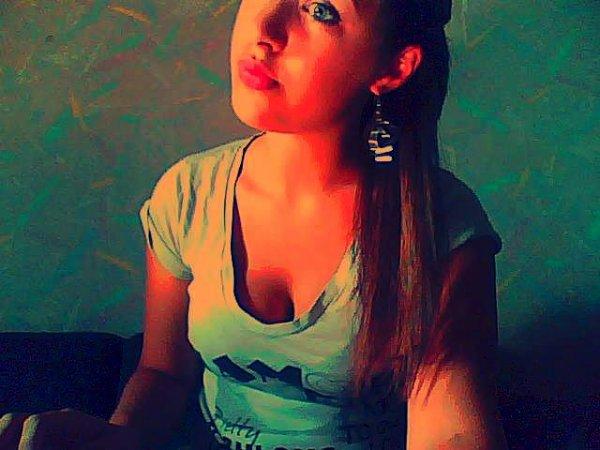 ~ Je ne suis pas parfaite, mais loin d'être imparfaite Chéri ;)