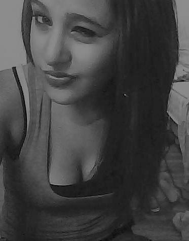 Je te Nique Salope (&) avec le sourire  ! <3