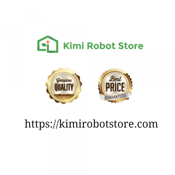 Most Innovative iRobot Distributor Kota Belud