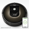 Robotic Vacuum iRobot Rantau Panjang in a Push of A Button
