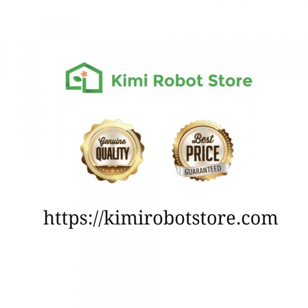 No Fluff Robotic Vacuum iRobot Manjung