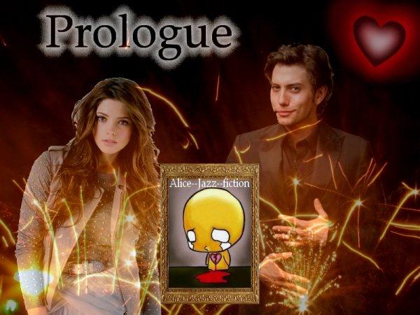 ~Prologue~