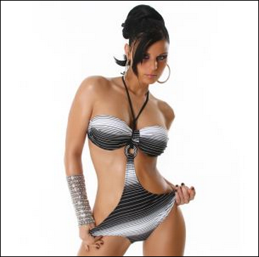 Bikini 1 piece