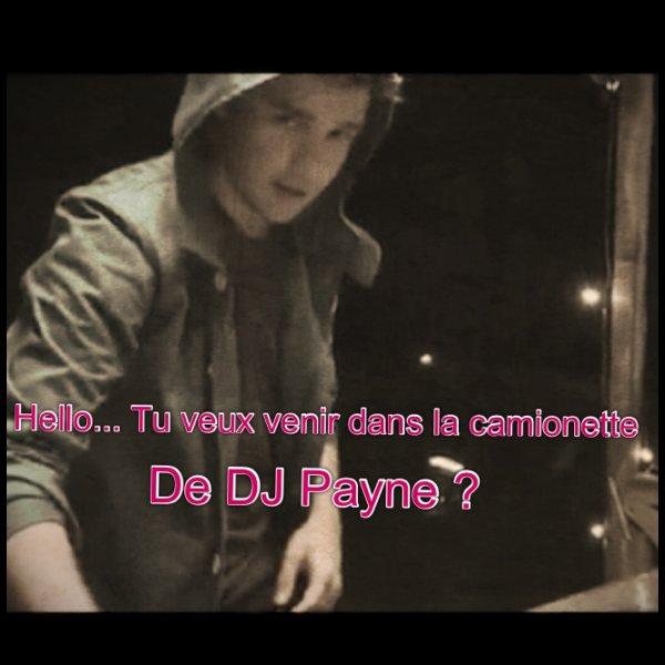 DJ Payne