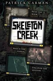 Skeleton Creek (T.1) Psychose - Patrick Carman