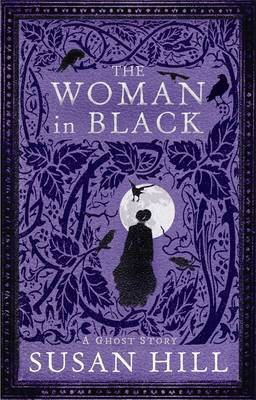 The Woman in Black -Susan Hill