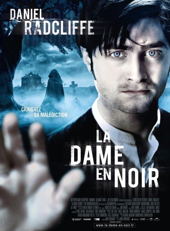 """Adaptation cinématographique """"La Dame en Noir"""""""