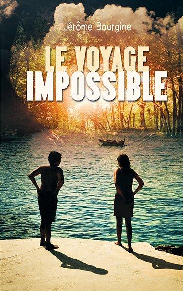 Le voyage impossible - Jérôme Bourgine ( Service presse Sarbacane )