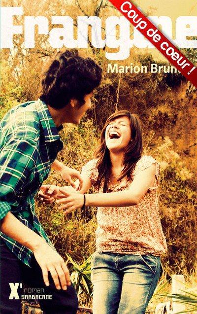 Frangine - Marion Brunet