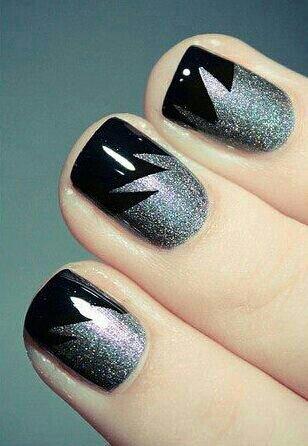 -Nail Art- #1