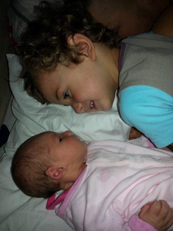 Yanis et Ylena
