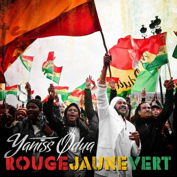 Moment Idéal / Rouge Jaune Vert (2013)