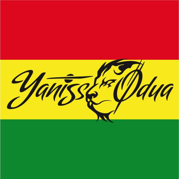 YANISS ODUA MOMENT IDEAL TOUR 2014