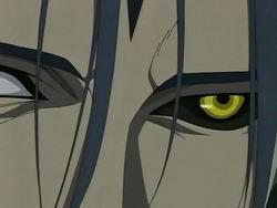 Personnage de wolf's rain : Darcia et Jaguara