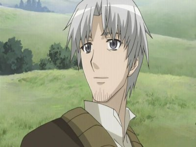 Personnage de spice and wolf : Kraft Lawrence