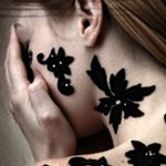 filles: tatoo temporaire et bijous de peau pour séduction au long cours!