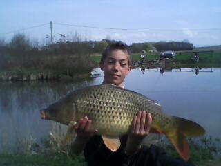 new poisson 2011!!!