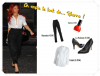 Article o3. | On copie le look de... Rihanna !