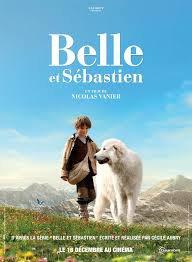 Ciné rural le 5 février : Belle et Sébastien
