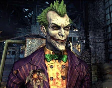 Evolution du Joker au fil des années
