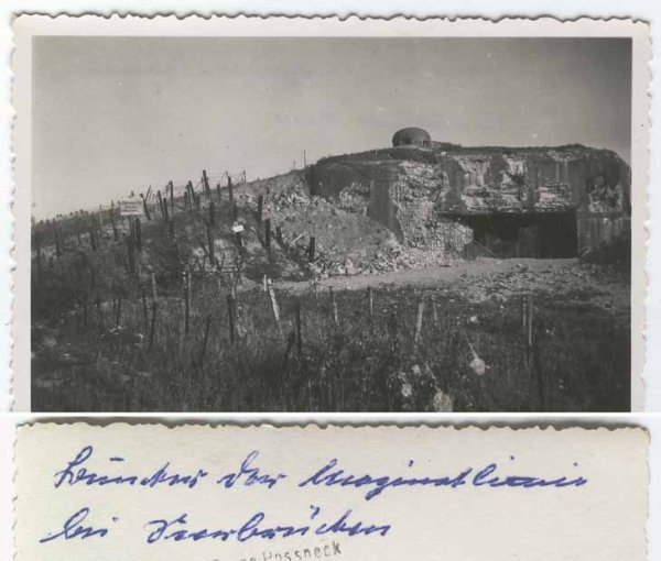 Bloc 2 du Michelsberg