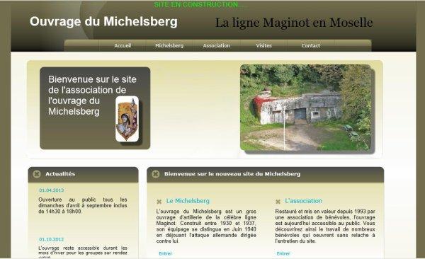 Nouveau site internet pour l'AOM