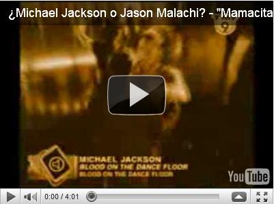 >> Qui peut chanter Breaking News à la place de Michael Jackson?