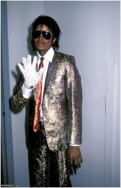 >> A la recherche d'un nouveau Michael Jackson