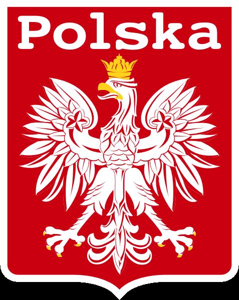 Fier d'être Polonais