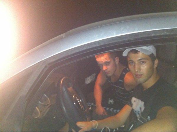 moi et anthony adam ;)