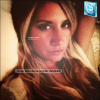 .  28/04/12 : Ashley a posté une fois encore une nouvelle photo d'elle sur son compte Twitter.  .