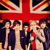 M-OneDirection