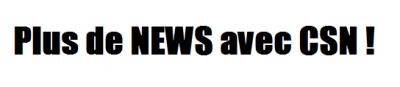 + de NEWS