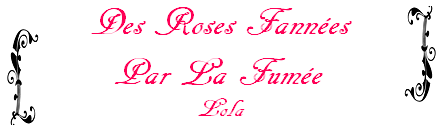 Fanfiction n°9 de Lola