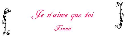 Two-Shot n°4 de Fannii