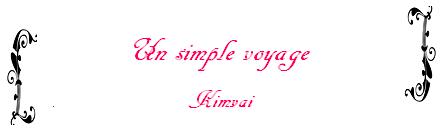 One-Shot n°54 de Kimvai