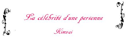 One-Shot n°68 de Kimvai