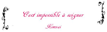 One-Shot n°70 de Kimvai
