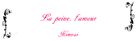 One-Shot n°81 de Kimvai