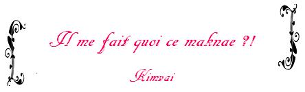 One-Shot n°82 de Kimvai