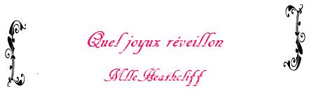 One-Shot n°97 de MlleHeathcliff